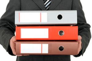 восстановление бухучета и ведение бухгалтерии