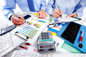 аутсорсинг бухгалтерских услуг, бухгалтерское сопровождение
