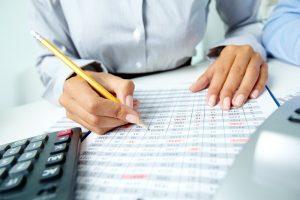 полное ведение бухгалтерского учета
