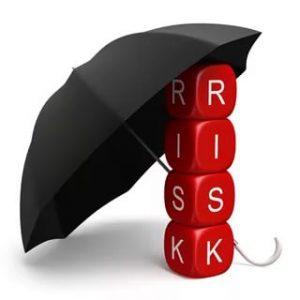 отсутствие бухгалтерских рисков