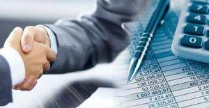 Поручите ведение бухгалтерских отчётов профессионалам