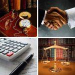 Бухгалтерские юридические услуги