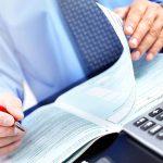 Финансовый отчёт по МСФО и раскрытие информации