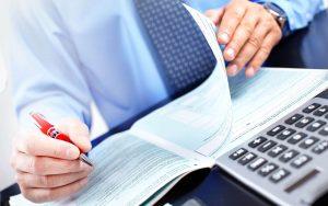 Финансовый отчёт по МСФО