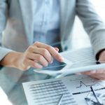Бухгалтерские услуги первичные документы