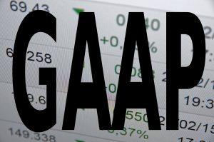 Основные отличия в принципах учета по МСФО и US GAAP