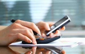 Состав финансовой отчетности по МСФО