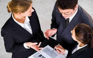 бухгалтерское обслуживание руководителю продаж