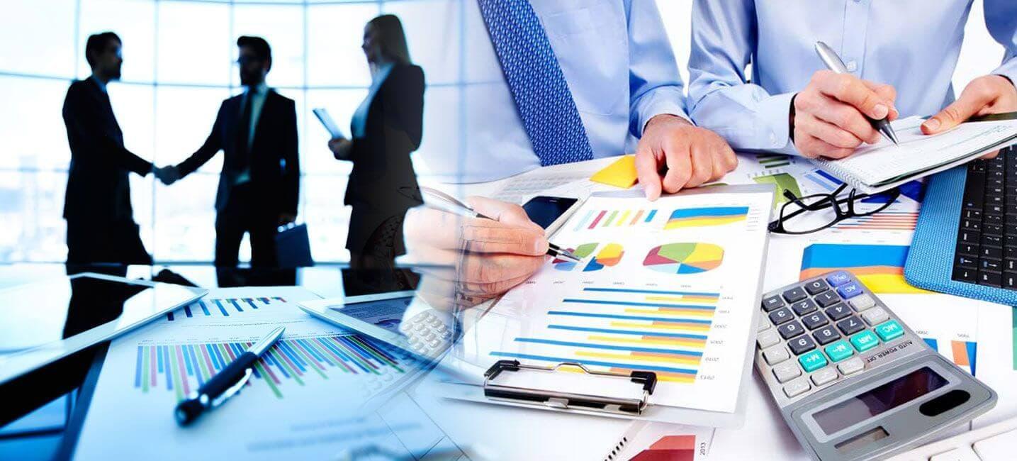 бухгалтерские услуги обслуживание в нов