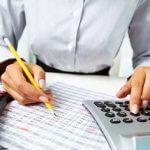 Услуги бухгалтерские налоговые