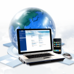 Бухгалтерский учёт интернет услуг