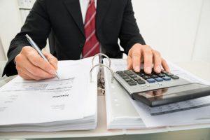 оказание бухгалтерских услуг на английском
